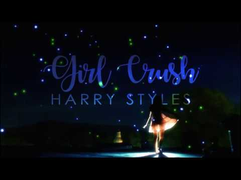 Harry Styles - Girl Crush (Lyrics)
