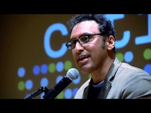 "Aasif Mandvi: ""No Land's Man"""