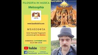 Melosophia - Puntata 4 - Powerslave degli Iron Maiden