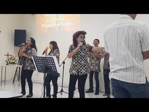 Kucinta Kluarga Tuhan Mp3