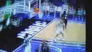 LeBron James NBA 2k7 XBOX 360