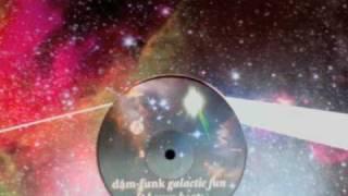 Dam Funk - Galactic Fun