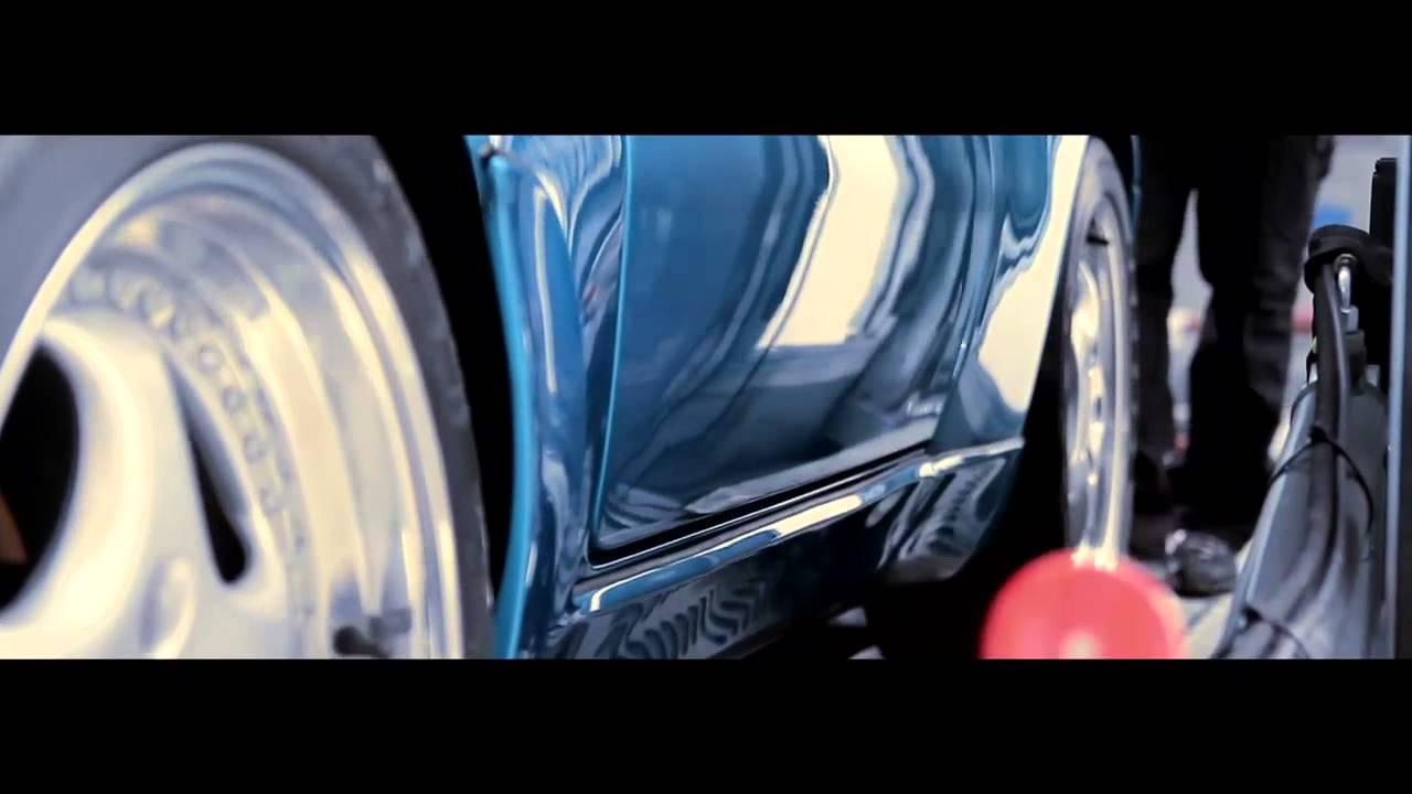 Porsche Museum Secrets: Part 1