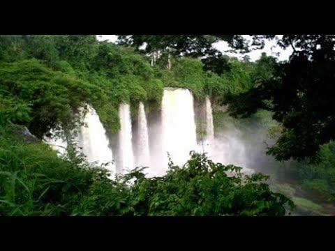 TOP 10 Waterfalls in Nigeria