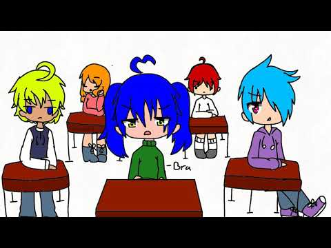 No class yesterday (animation meme original)