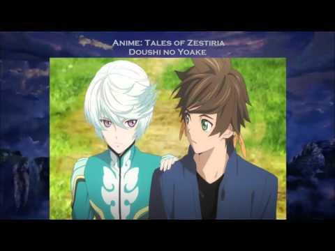Tales of Zestiria Doushi no Yoake sub Ita Parte#3[HD]