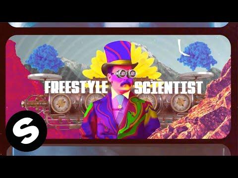 Freestyle Scientist