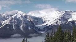 Tour of Canada Ski Resorts