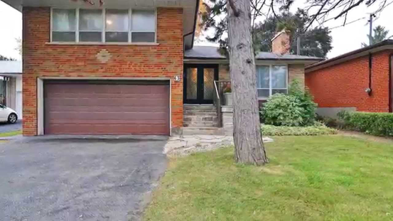 63 Cummer Avenue North York Pamela Evelyn