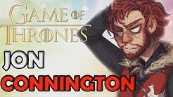 Jon Connington - Game of Thrones - Spotlight