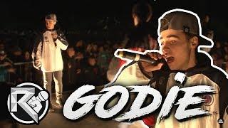 GODIE ✔ -