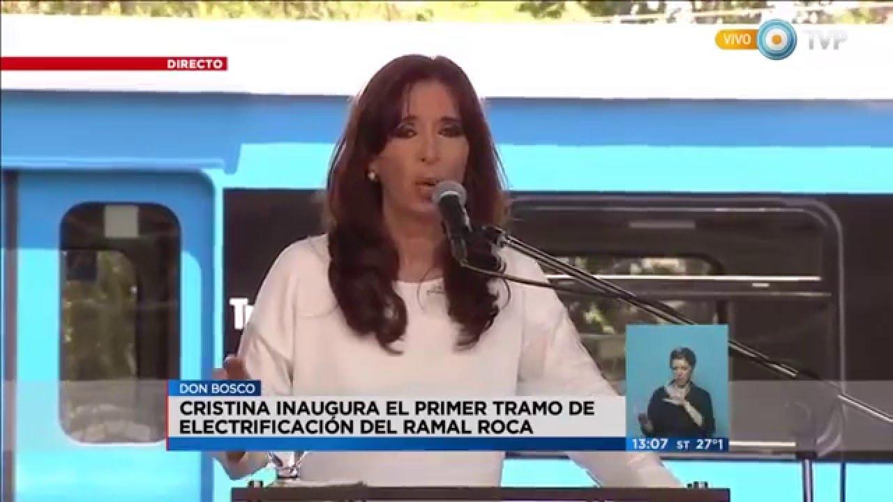 8 Frases Boludas De Cristina Kirchner Humor En Taringa