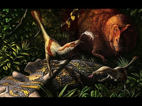 A Nightmare In Hell Creek--Cretaceous Paleoecology