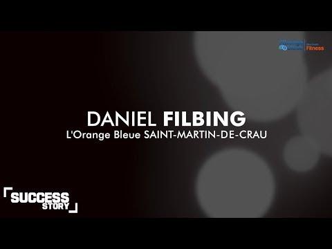 Success story #10 - Daniel Filbing
