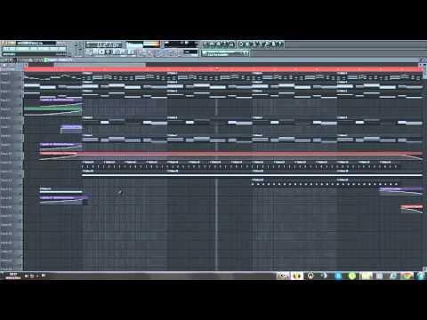 FL Studio Remakes; Martin Garrix & Jay Hardway- Wizard | FL Studio
