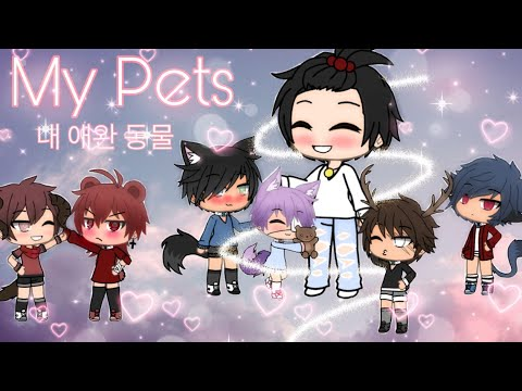 My Pets   Episode 30 (Season 1 Finale)   Gacha Life