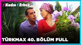 1 Kadın 1 Erkek || 40. Bölüm Full Turkmax