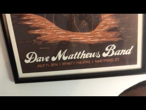 Dave Matthews Band Samurai Cop (Oh Joy Begin) Song Review (Studio Version)