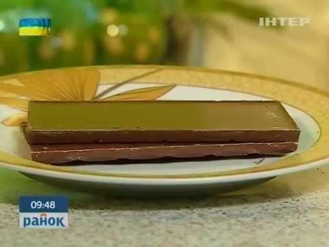 Каким Должен Быть Настоящий Шоколад? - Ранок - Інтер