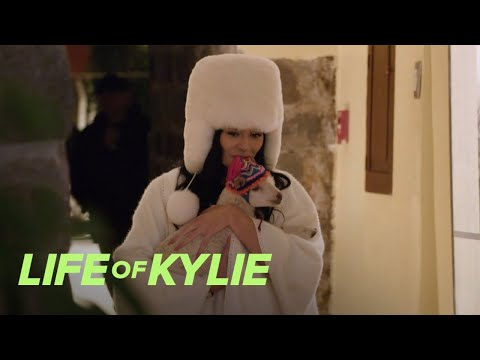 Are Kylie Jenner & Jordyn Woods Getting Married? | Life of Kylie | E!