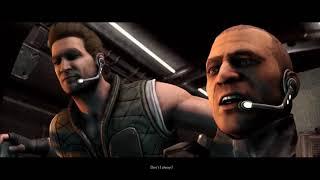 Mortal Kombat 11 - Johnny Cage is BACK!