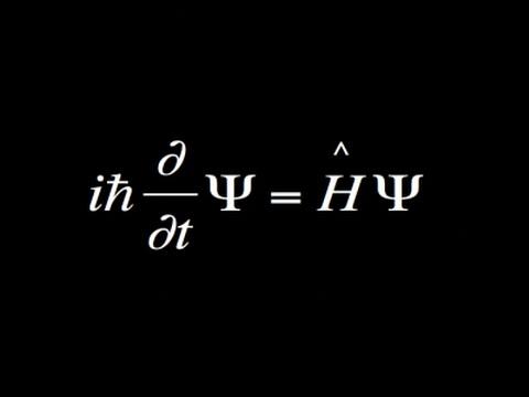 Вывод уравнения Шредингера