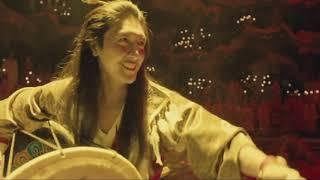 Legend of the Demon Cat - Lushan's Dance - Misha Segal, Composer