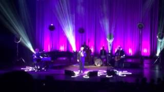 Kurt Nilsen Himmel på jord, i Grieghallen 20.12.2014 .