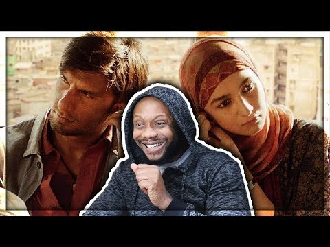 Gully Boy | Official Trailer | Ranveer Singh | Alia Bhatt | Zoya Akhtar | REACTION!!!