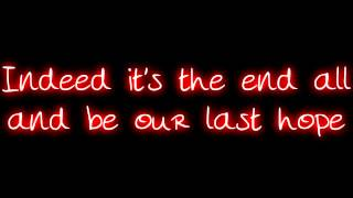 Epica~ Living a Lie (The Embrace That Smothers, Part VIII) {Lyrics}
