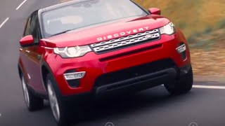 2015 Land Rover Discovery Sport Options 57 mpg-US New LR2 OPTIONS Review LR L550 CARJAM TV 4K 2015