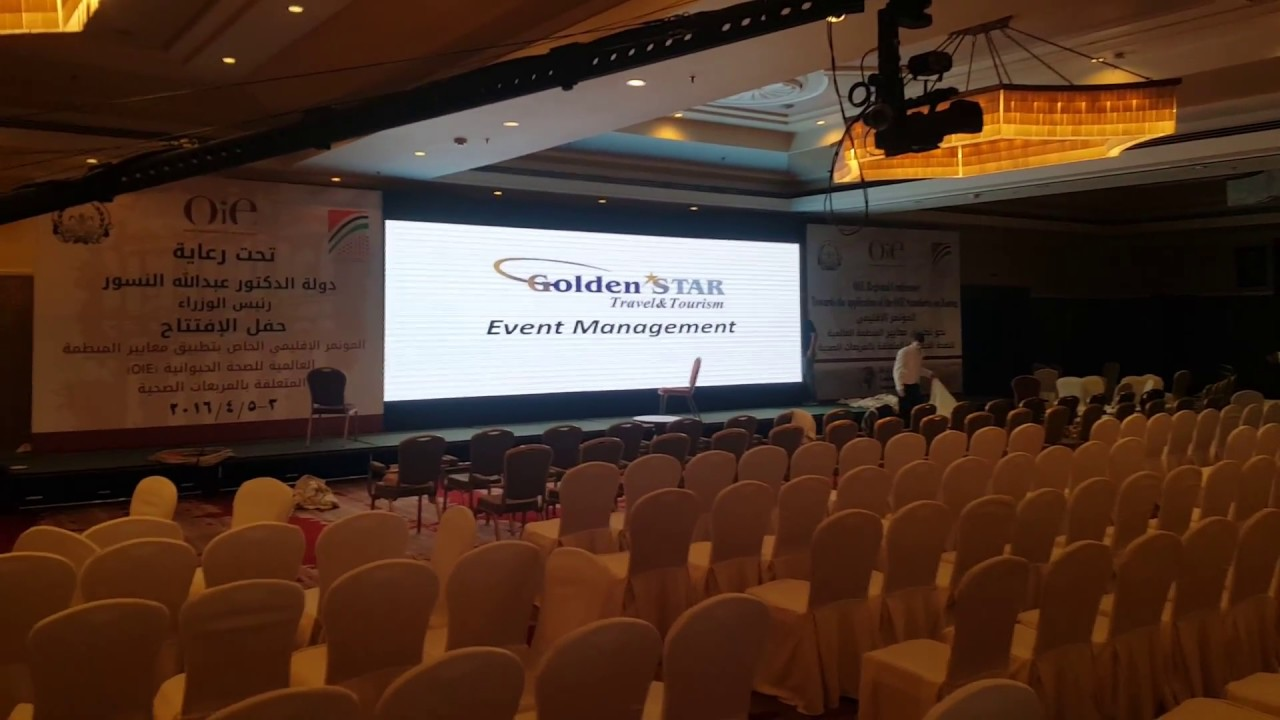 Golden star travel  and events management