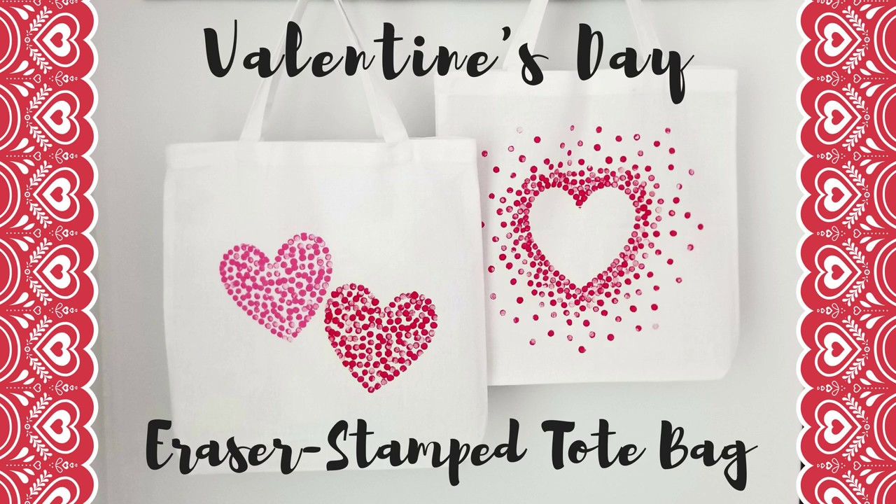 Valentines Day Art Craft Project For Kids Youtube