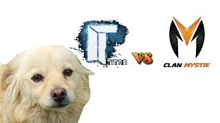 Dog Predicts Results In Cs:go, Titan-mystik, 22-05-2014