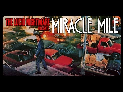 The Lucid Nightmare - Miracle Mile Review