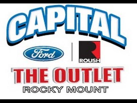 Capital Ford Rocky Mount >> Capital Ford Rocky Mount Facility Tour 2013 Youtube