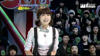 SNSD Sooyoung - collection of her many talents / imitations