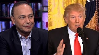 Rep. Luis Gutiérrez on Why He's Protesting Trump's