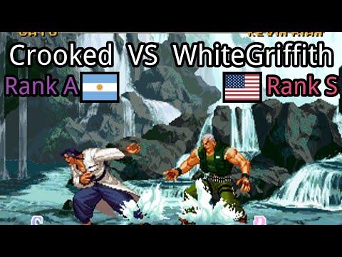 Garou - Mark of the Wolves: (AR) Crooked vs (US) WhiteGriffith - 2021-03-30 02:59:58 |