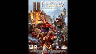 Скачать Heroes Of Might And Magic 5 Duncan S Theme OST