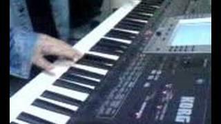 ahmet. biga. piyanist. klavye. çanakkale