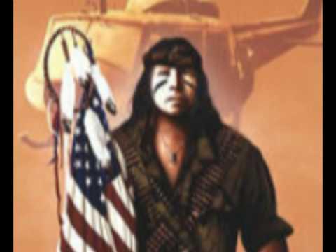 Star Spangled Banner - Native American Flute