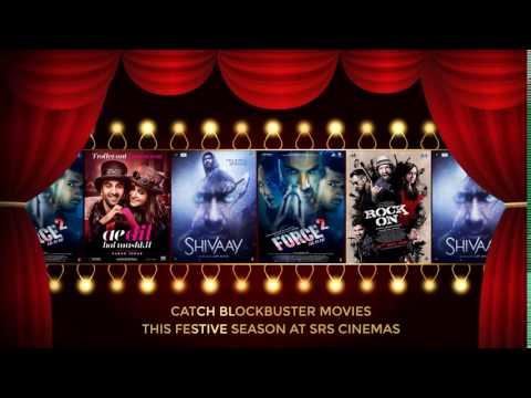 SRS Cinemas Happy Diwali 2016