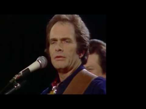 Merle Haggard - Silver Wings & Okie From Muskogee