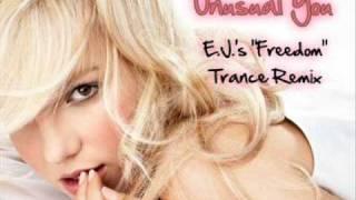 Britney Spears - Unusual You (EJ