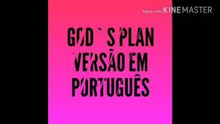 Baixar God's Plan em português