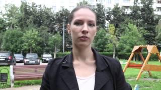 Евгения Миглинская - фитнес мама. Видео-уроки