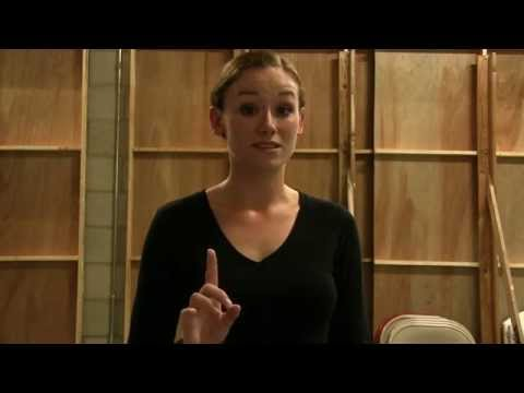 Shelby Lewis - PORTIA Monologue (The Merchant of Venice) - Shakespeare