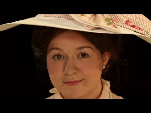 English Theatre Frankfurt: Pygmalion TRAILER