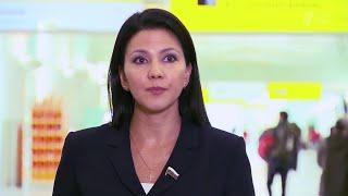 Депутат Госдумы Инга Юмашева рассказала о своем задержании в аэропорту Нью-Йорка.